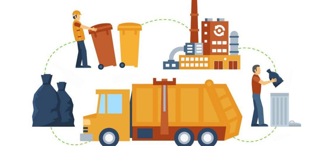 Rynek odpadowy charakterystyka